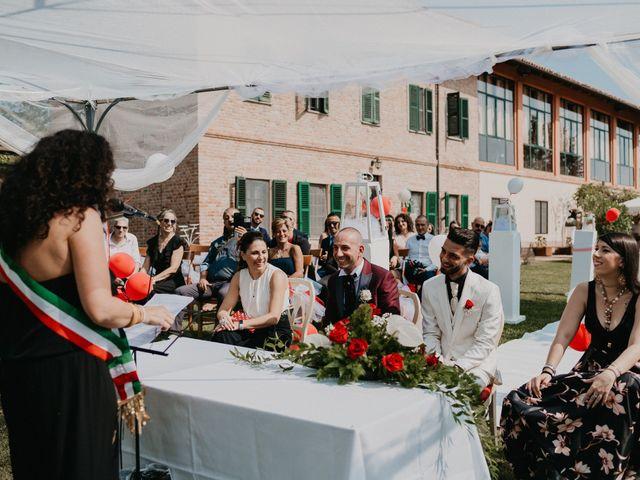 Il matrimonio di Ciro e Giuseppe a Torino, Torino 18