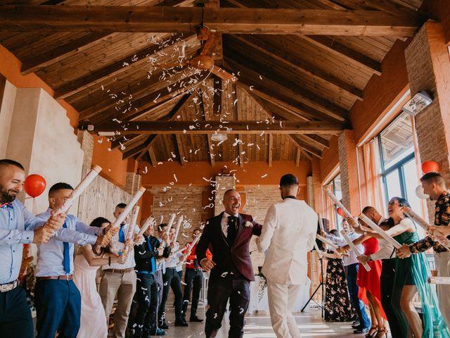 Il matrimonio di Ciro e Giuseppe a Torino, Torino 21
