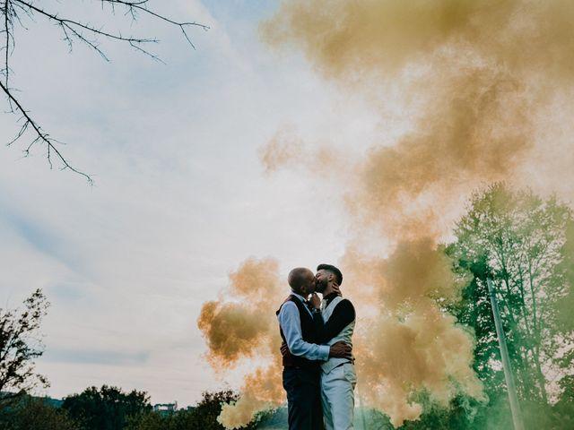 Il matrimonio di Ciro e Giuseppe a Torino, Torino 26