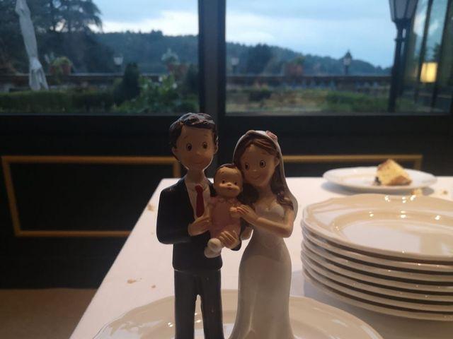 Il matrimonio di Samanta e Davide a Induno Olona, Varese 1