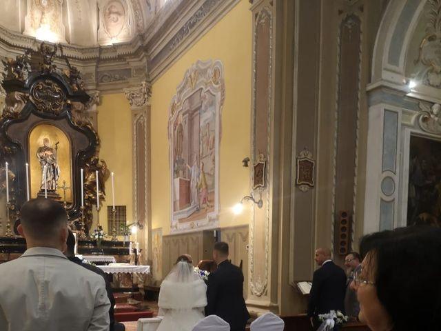 Il matrimonio di Samanta e Davide a Induno Olona, Varese 5