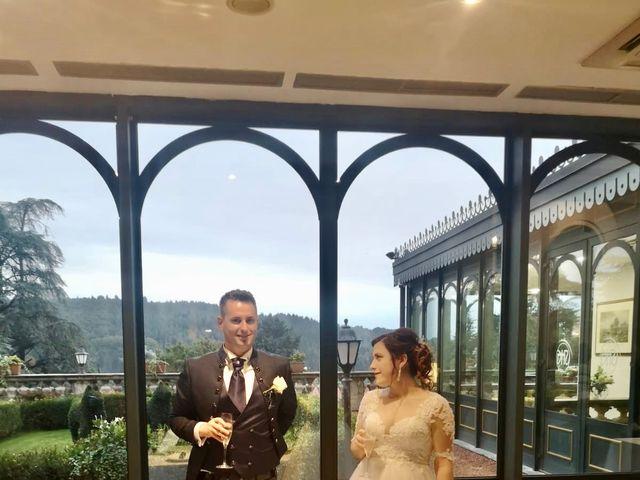 Il matrimonio di Samanta e Davide a Induno Olona, Varese 6