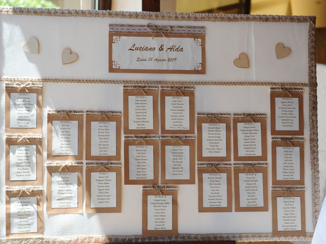 Il matrimonio di Luciano e Alda a Filiano, Potenza 2
