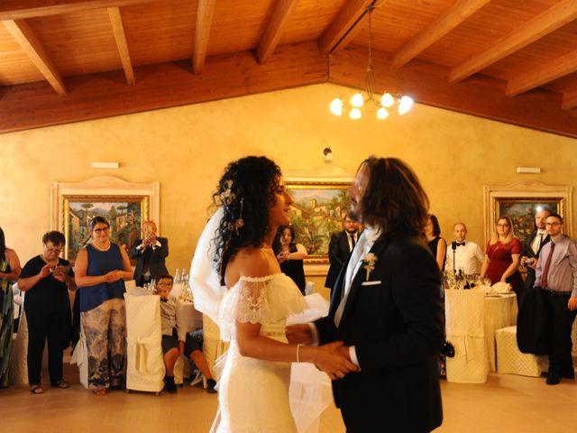 Il matrimonio di Luciano e Alda a Filiano, Potenza 9