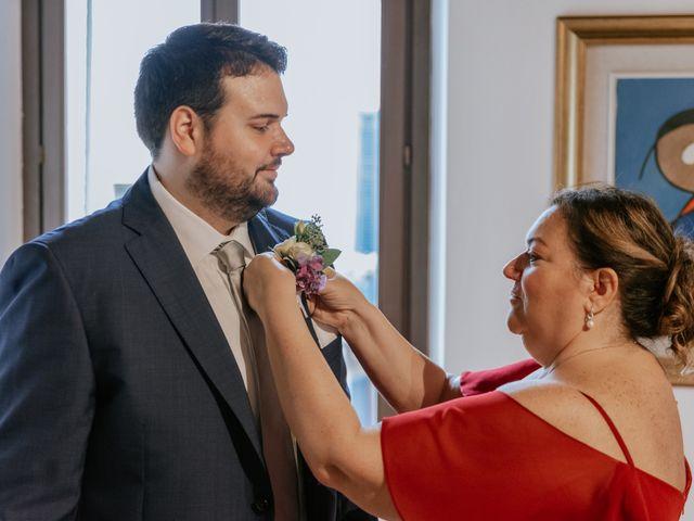Il matrimonio di Giorgio e Rosalia a Verona, Verona 2