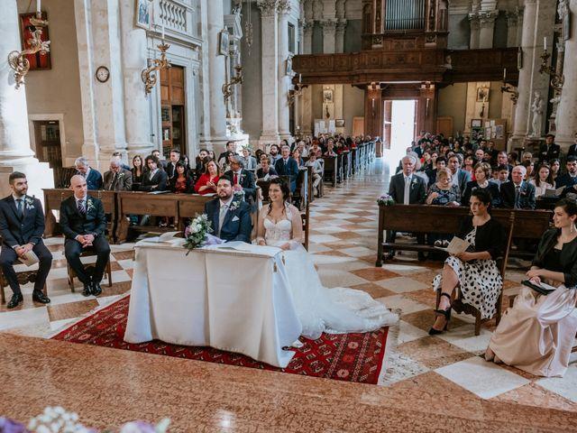 Il matrimonio di Giorgio e Rosalia a Verona, Verona 14