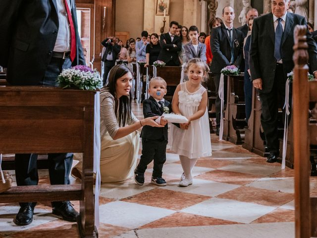 Il matrimonio di Giorgio e Rosalia a Verona, Verona 15
