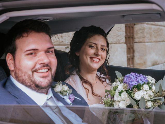 Il matrimonio di Giorgio e Rosalia a Verona, Verona 18