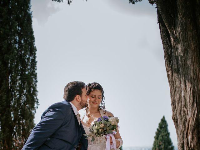 Il matrimonio di Giorgio e Rosalia a Verona, Verona 22