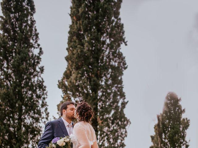 Il matrimonio di Giorgio e Rosalia a Verona, Verona 25