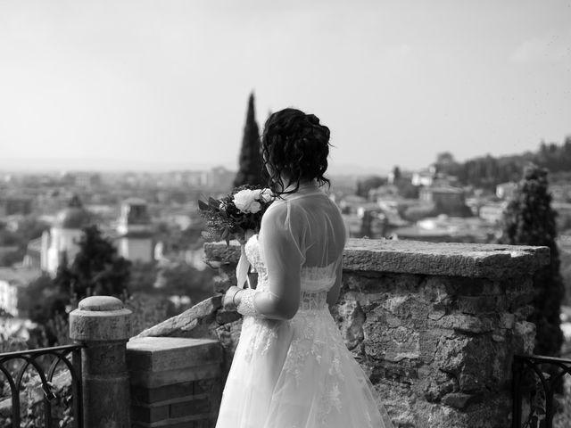 Il matrimonio di Giorgio e Rosalia a Verona, Verona 27
