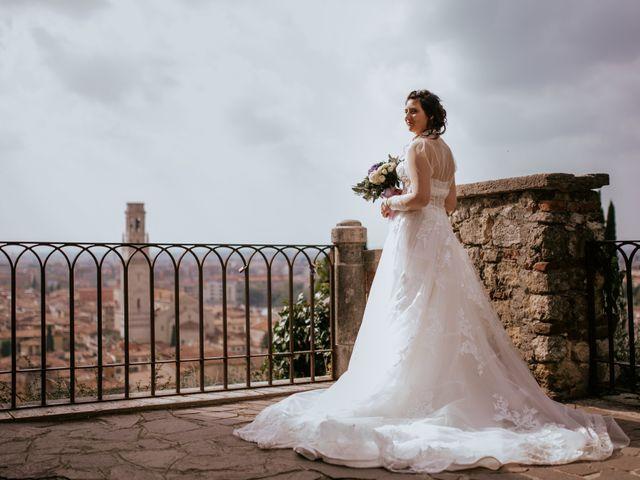 Il matrimonio di Giorgio e Rosalia a Verona, Verona 28