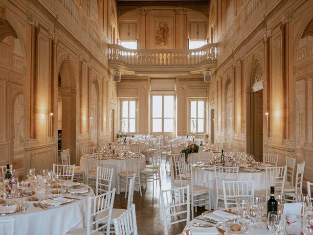 Il matrimonio di Giorgio e Rosalia a Verona, Verona 30