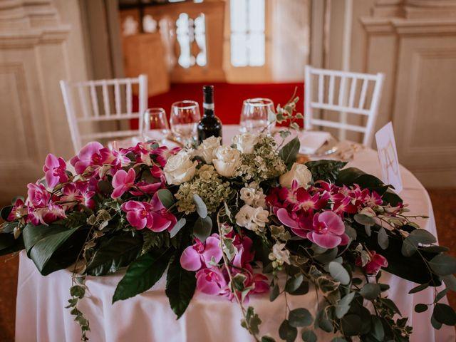 Il matrimonio di Giorgio e Rosalia a Verona, Verona 31