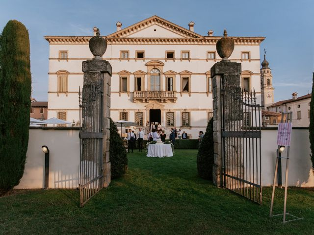 Il matrimonio di Giorgio e Rosalia a Verona, Verona 34