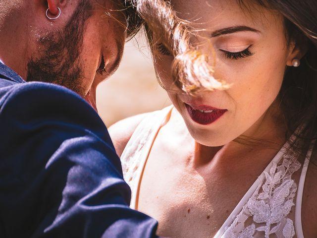 Le nozze di Elisa e Alessio