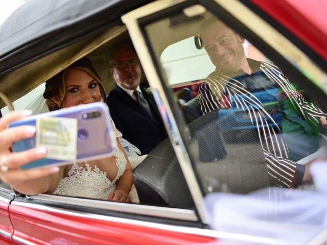 Il matrimonio di Davide e Flavia a Ostuni, Brindisi 6