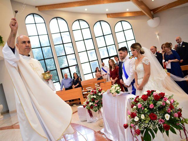 Il matrimonio di Davide e Flavia a Ostuni, Brindisi 7