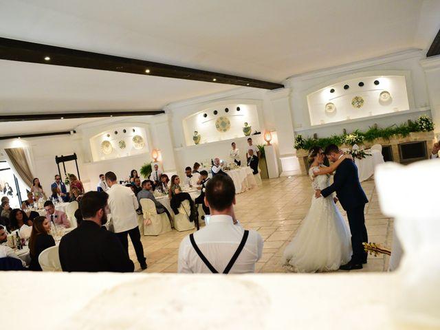 Il matrimonio di Davide e Flavia a Ostuni, Brindisi 11