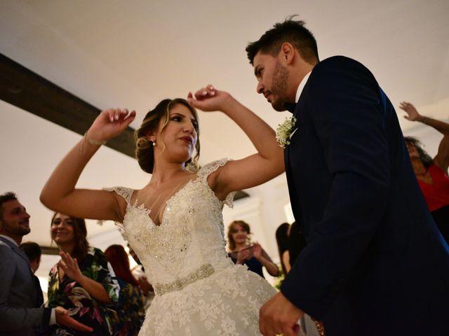 Il matrimonio di Davide e Flavia a Ostuni, Brindisi 1