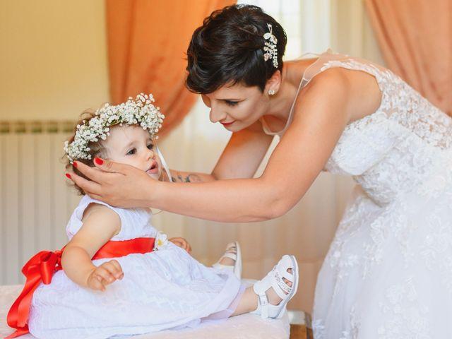 Il matrimonio di Vincenzo e Elvira a Novi Velia, Salerno 13