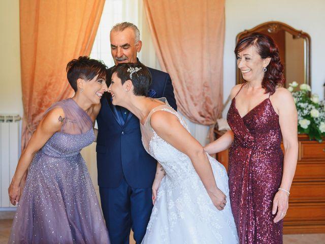 Il matrimonio di Vincenzo e Elvira a Novi Velia, Salerno 19