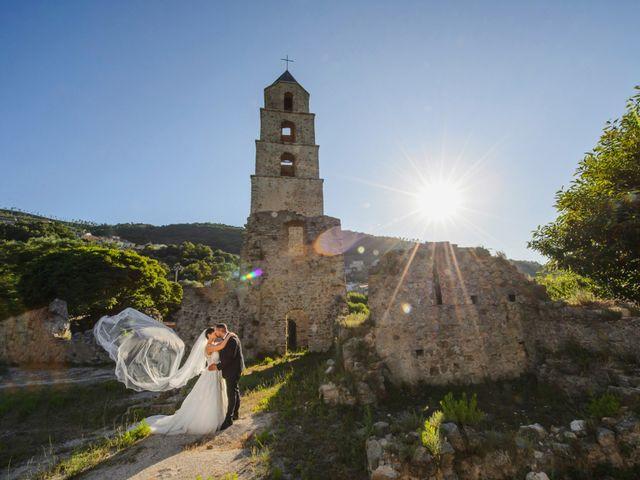 Il matrimonio di Vincenzo e Elvira a Novi Velia, Salerno 39