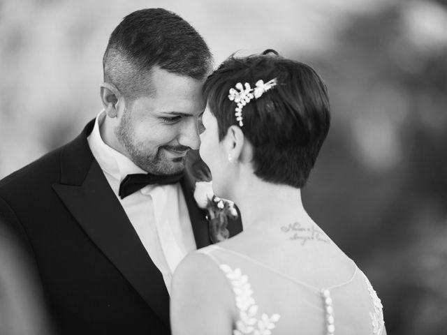 Il matrimonio di Vincenzo e Elvira a Novi Velia, Salerno 44
