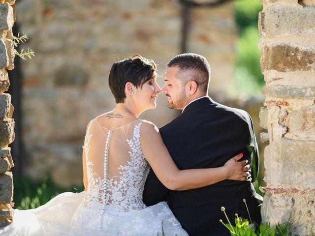 Il matrimonio di Vincenzo e Elvira a Novi Velia, Salerno 45