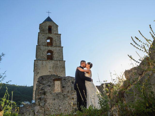 Il matrimonio di Vincenzo e Elvira a Novi Velia, Salerno 46