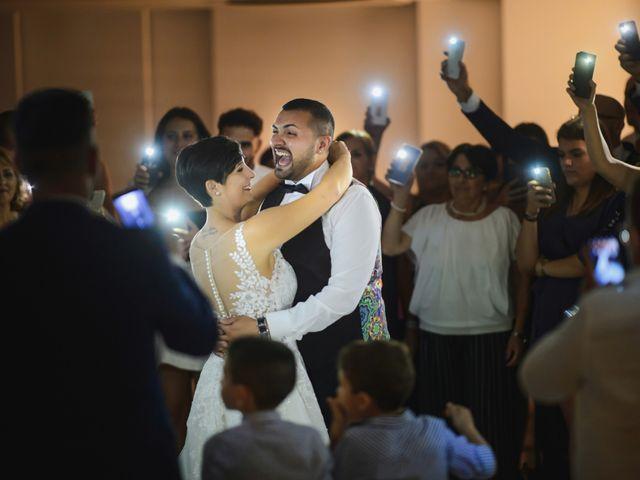 Il matrimonio di Vincenzo e Elvira a Novi Velia, Salerno 50