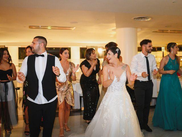 Il matrimonio di Vincenzo e Elvira a Novi Velia, Salerno 52
