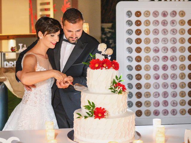 Il matrimonio di Vincenzo e Elvira a Novi Velia, Salerno 53