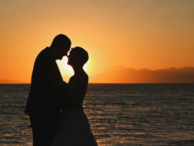 Il matrimonio di Vincenzo e Elvira a Novi Velia, Salerno 57