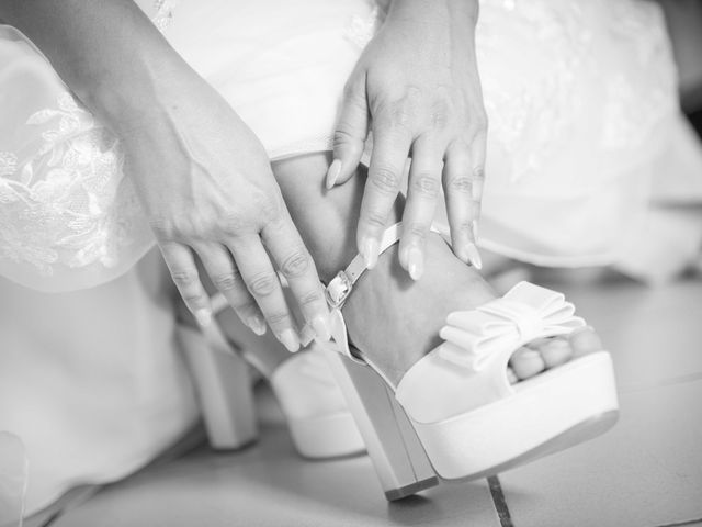 Il matrimonio di Davide e Piera a Dorgali, Nuoro 3