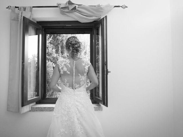Il matrimonio di Davide e Piera a Dorgali, Nuoro 4