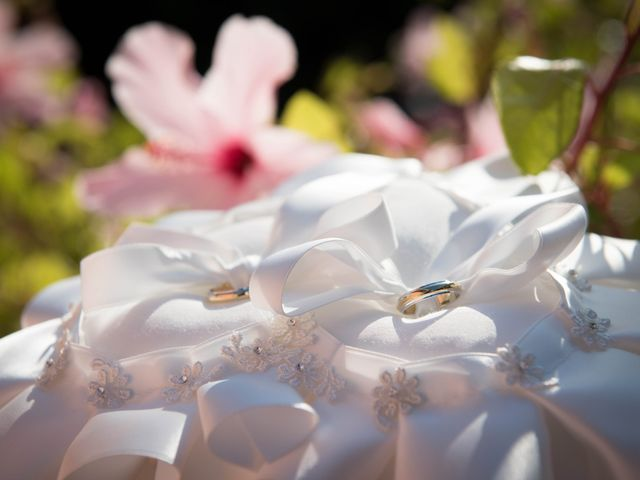 Il matrimonio di Davide e Piera a Dorgali, Nuoro 6