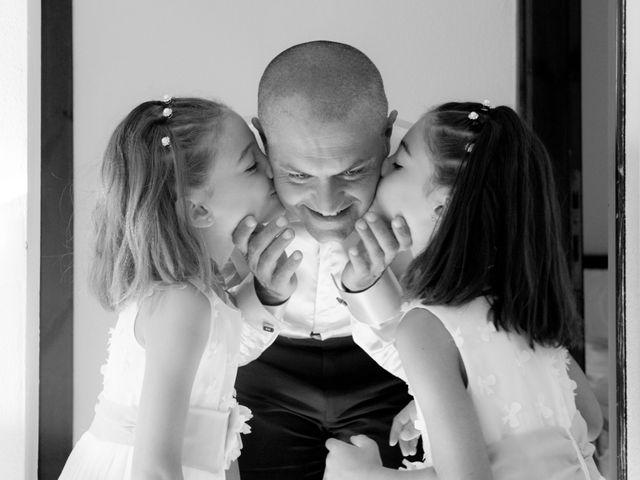 Il matrimonio di Davide e Piera a Dorgali, Nuoro 8