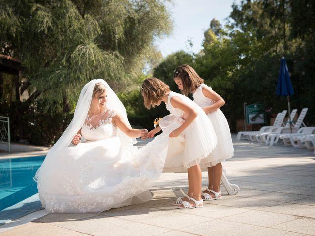 Il matrimonio di Davide e Piera a Dorgali, Nuoro 12