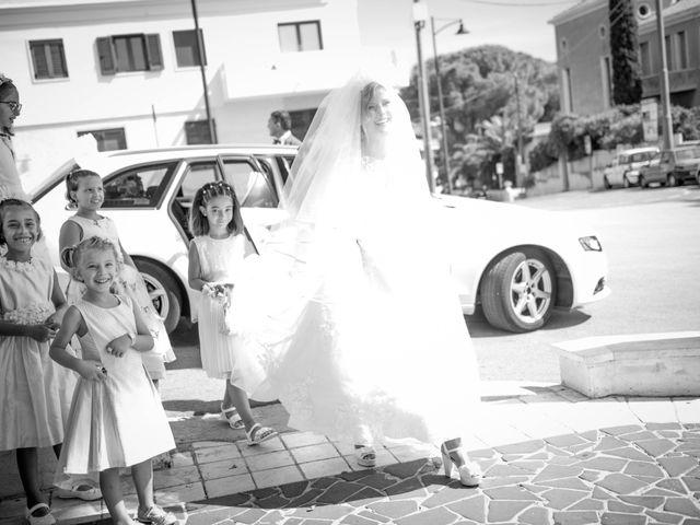 Il matrimonio di Davide e Piera a Dorgali, Nuoro 13