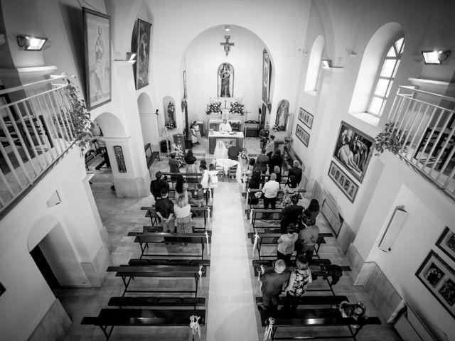 Il matrimonio di Davide e Piera a Dorgali, Nuoro 14