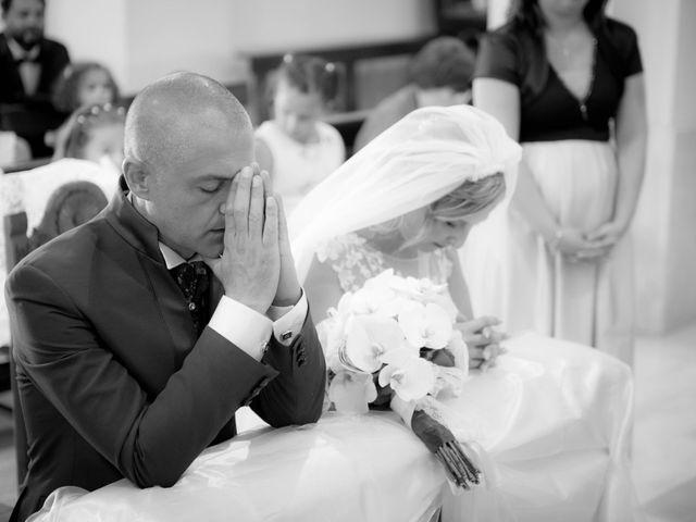 Il matrimonio di Davide e Piera a Dorgali, Nuoro 15