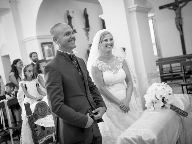 Il matrimonio di Davide e Piera a Dorgali, Nuoro 16
