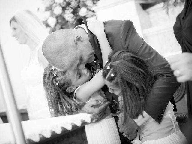 Il matrimonio di Davide e Piera a Dorgali, Nuoro 17