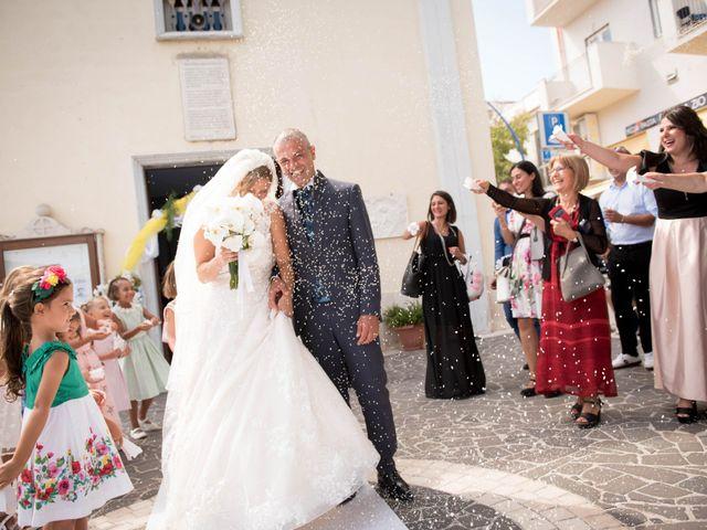 Il matrimonio di Davide e Piera a Dorgali, Nuoro 18