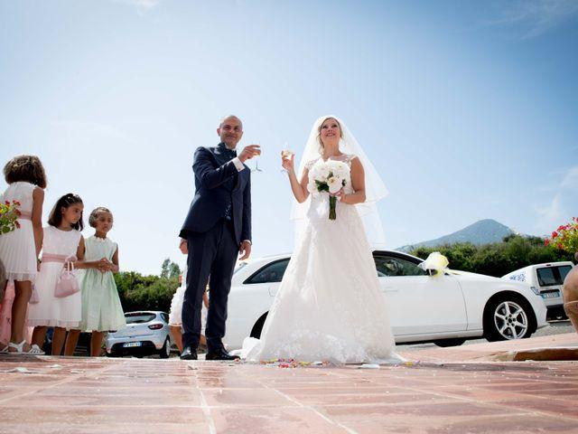 Il matrimonio di Davide e Piera a Dorgali, Nuoro 21