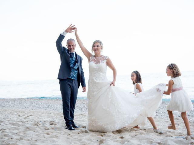 Il matrimonio di Davide e Piera a Dorgali, Nuoro 24