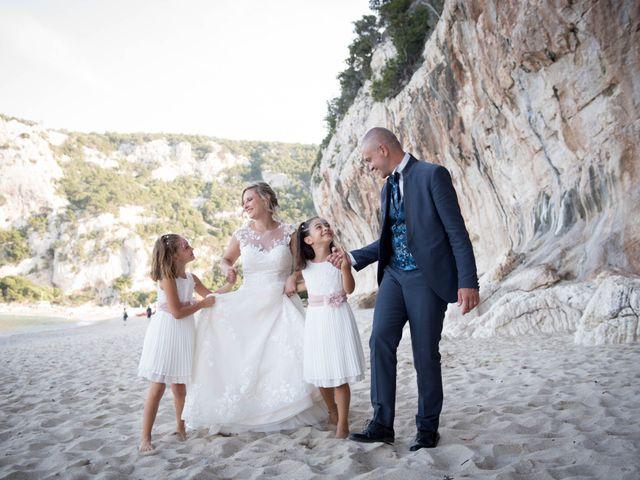 Il matrimonio di Davide e Piera a Dorgali, Nuoro 26