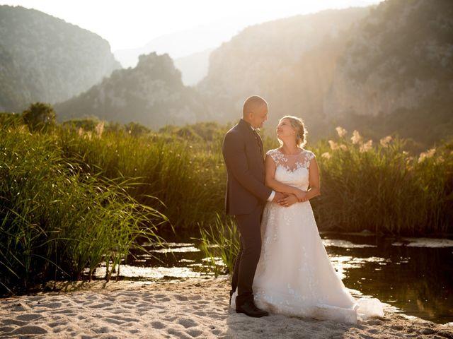 Il matrimonio di Davide e Piera a Dorgali, Nuoro 27