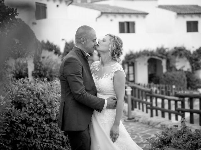 Il matrimonio di Davide e Piera a Dorgali, Nuoro 30